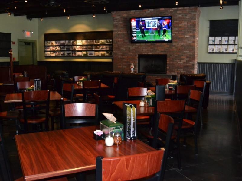 Best Irish Restaurant Hartford