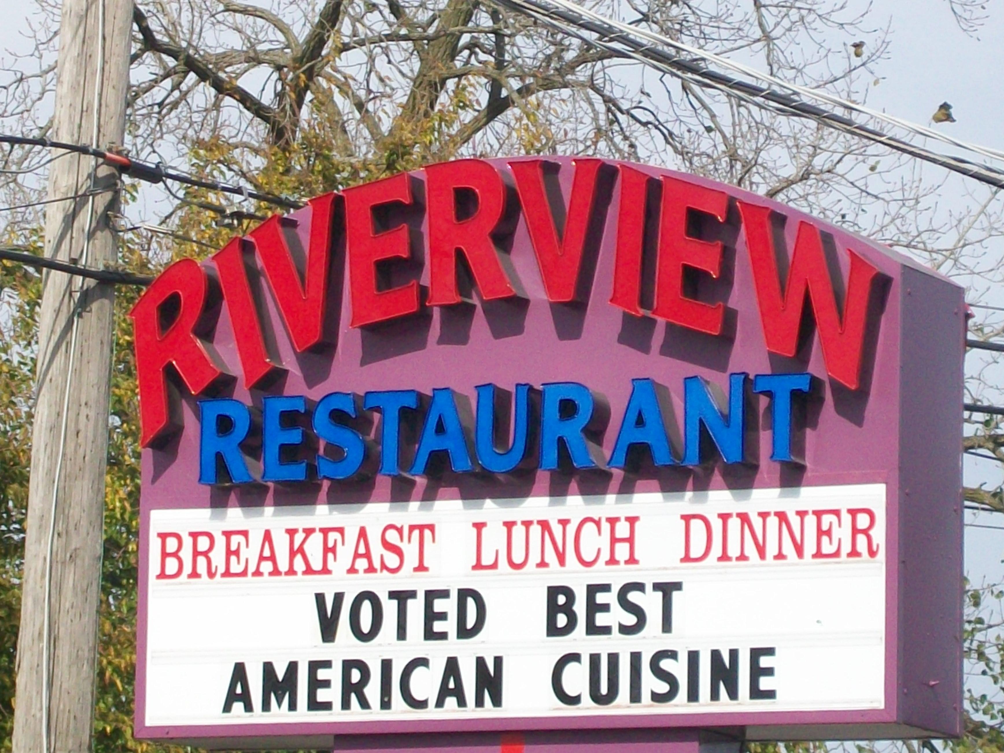 Dine Easy at Montgomery Restaurants