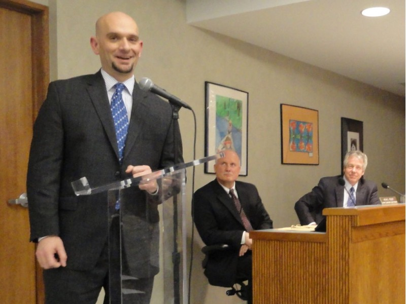 ... Chippewa Valley Alum Named New Principal of Dakota-0 ...