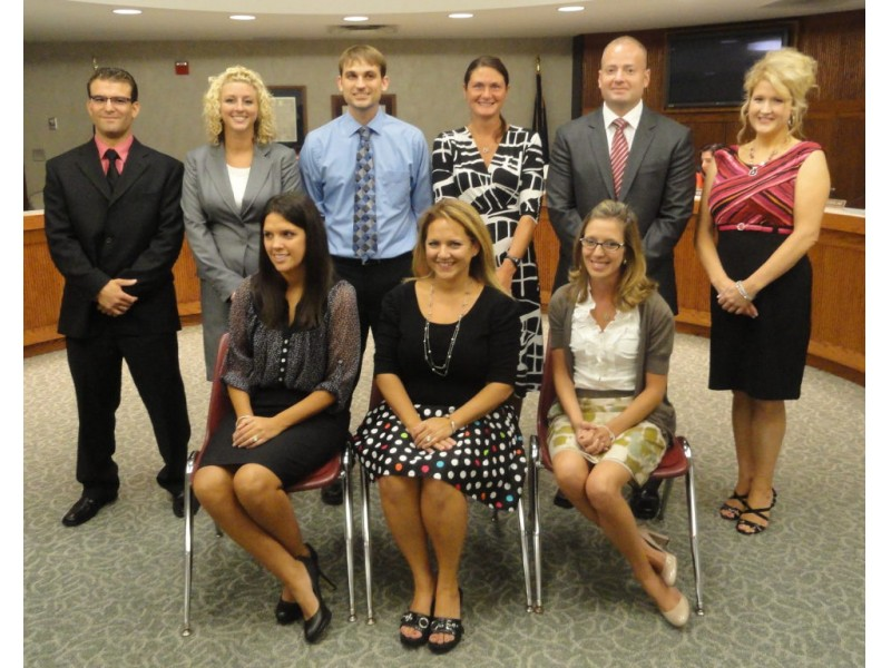 Chippewa Valley Promotes 9 to Assistant Principal Posts ...