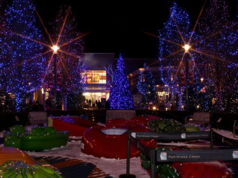 ... Partridge Creek to Kick Start Holidays with Two-Day Tree Lighting Celebration-0 ... & Partridge Creek to Kick Start Holidays with Two-Day Tree Lighting ...