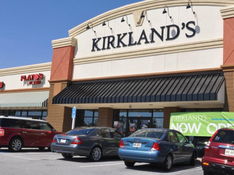 ... Kirklandu0027s Opens New Store Today  ...