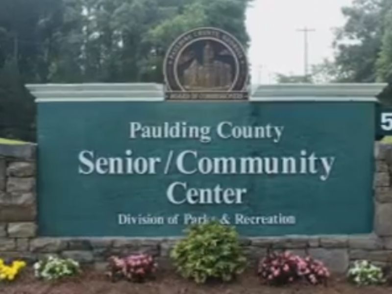 Here S 5 Fun Things Happening At The Senior Center Dallas Ga Patch