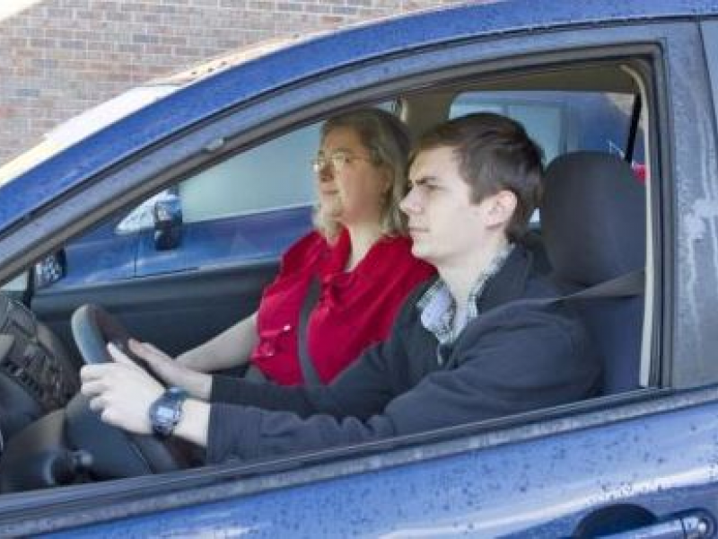 Institute Gtipi Teen Driving Safety