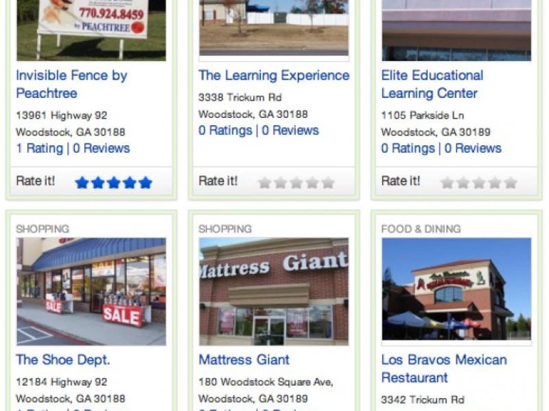 businesses claim your listings for free