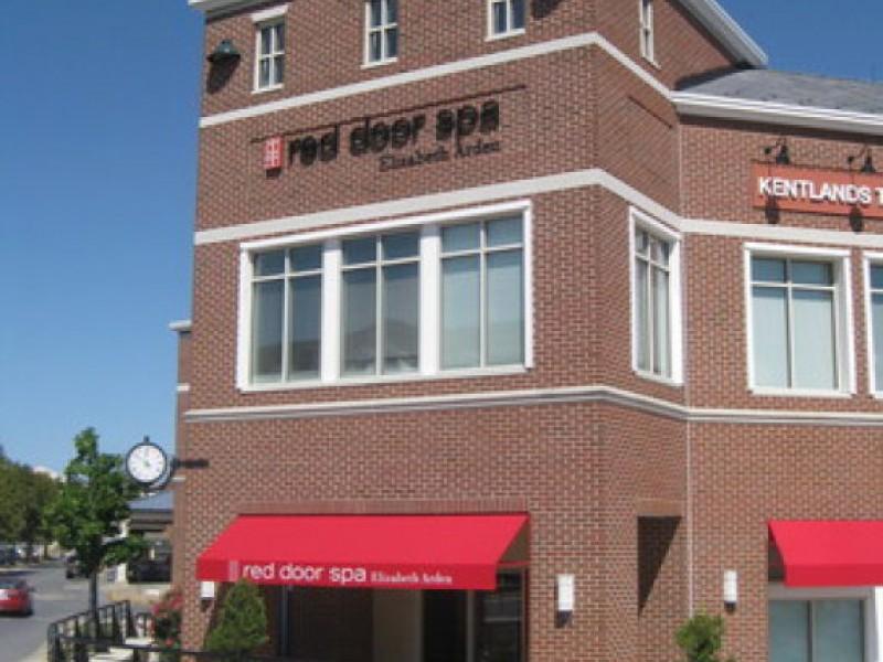 The Great Escape: Elizabeth Arden Red Door Spa