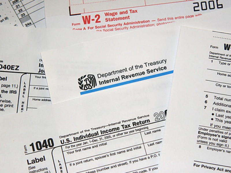 What Time Are Taxes Due On April 15 Sunset Hills Mo Patch