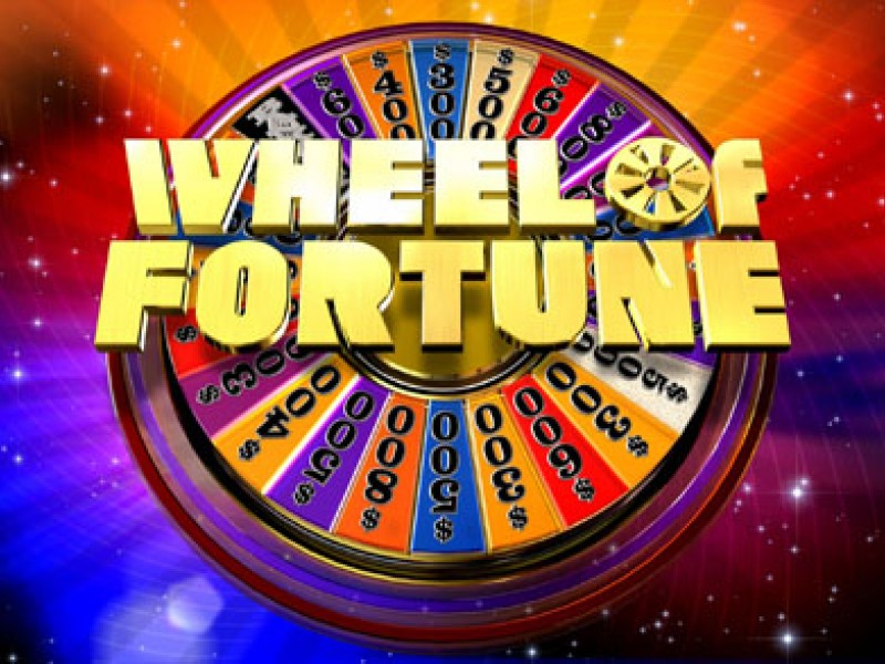 Wheel of fortune toss up sweepstakes