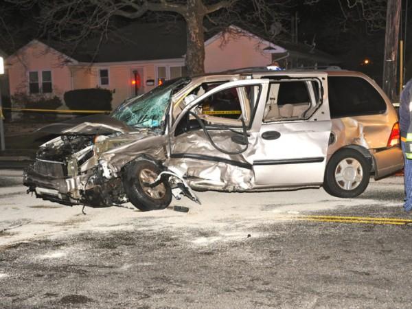 Franklin Square Fatal Car Accident