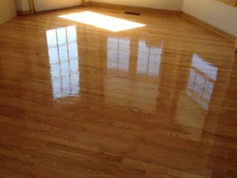 When Is It Time To Refinish Your Hardwood Floors Tinley Park Il