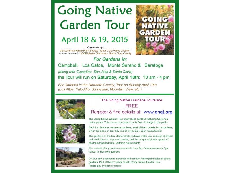 Free sc valley garden tour going native drought pest free sc valley garden tour going native drought pest resistant solutioingenieria Choice Image