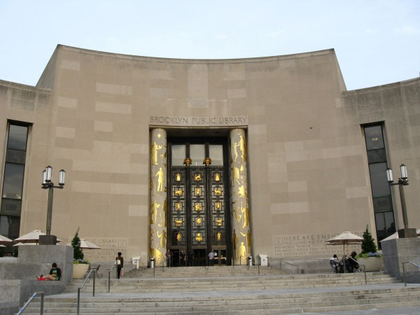 Brooklyn Public Library Gets A New Director