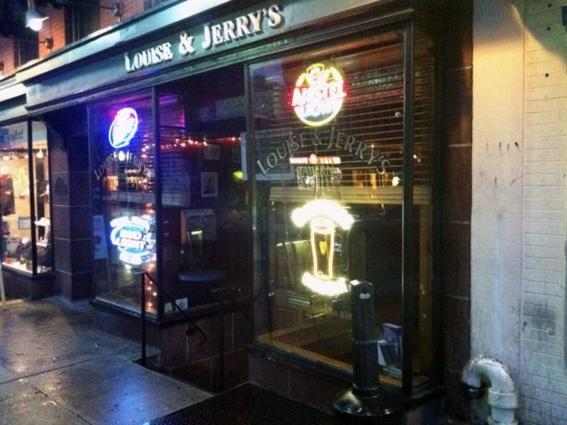 Gay bar in hoboken