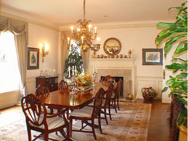 Historic Bing Crosby Estate In Toluca Lake Is Sold North