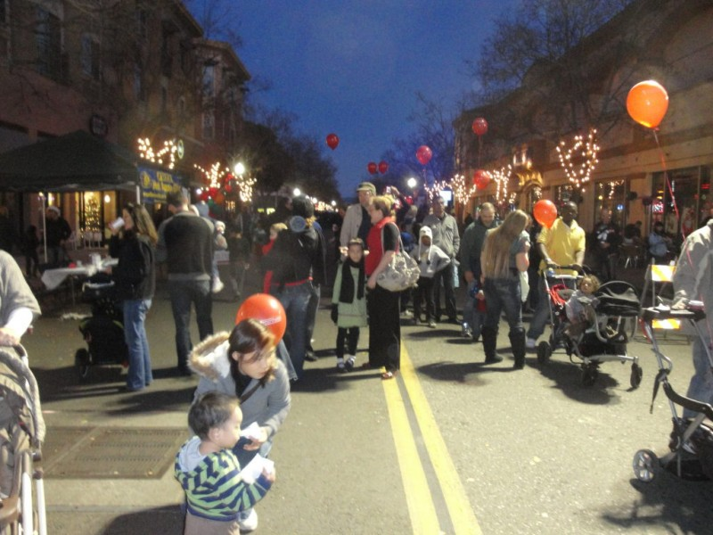 bay area holiday events and activities campbell ca patch - Bay Area Christmas Events