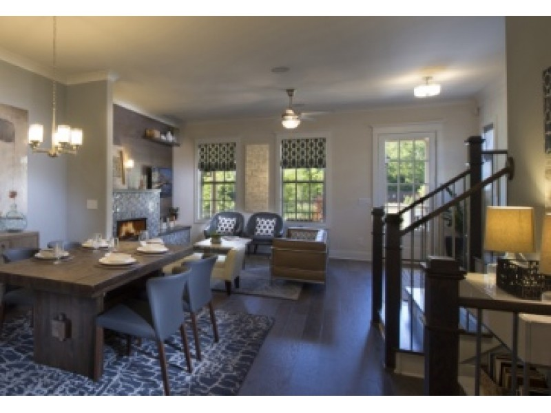 John Wieland Homes And Neighborhoods Unveils Plans For Overture At