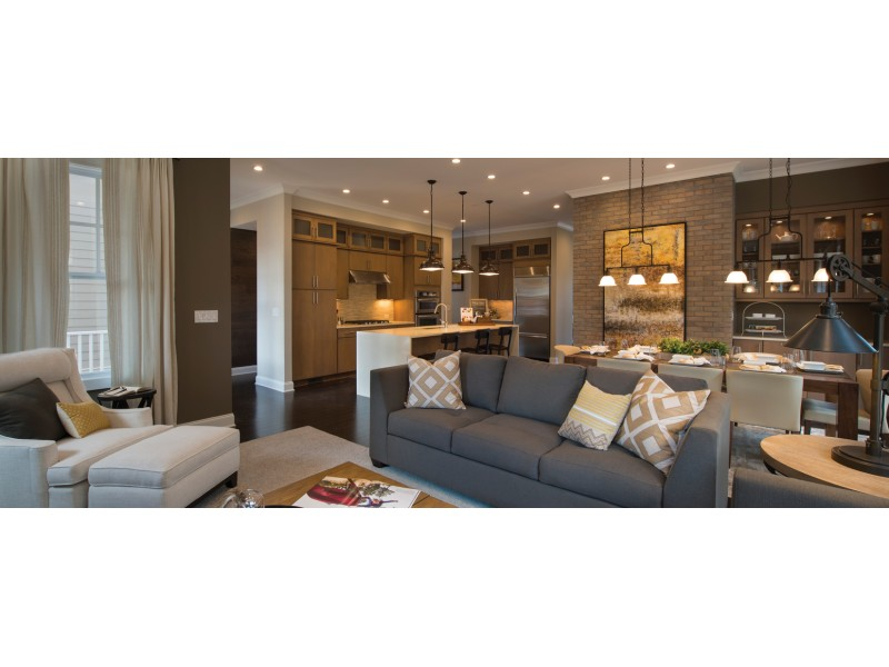 John Wieland Homes And Neighborhoods Introduces The Enclave At