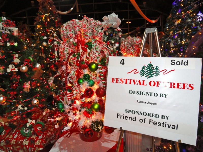 Dearborn Festival Of Trees Kicks Off Nov 19 Dearborn