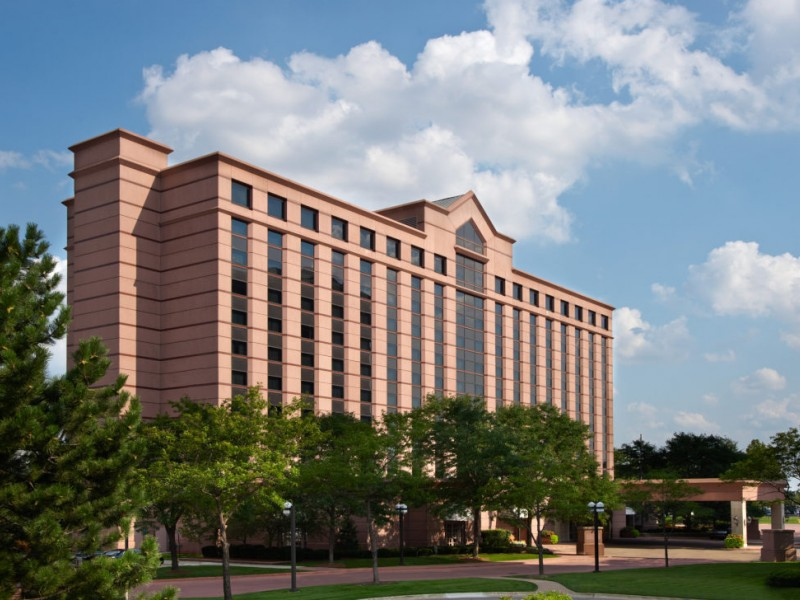 Dearborn Hotels Receive Aaa Four Diamond Ratings 0