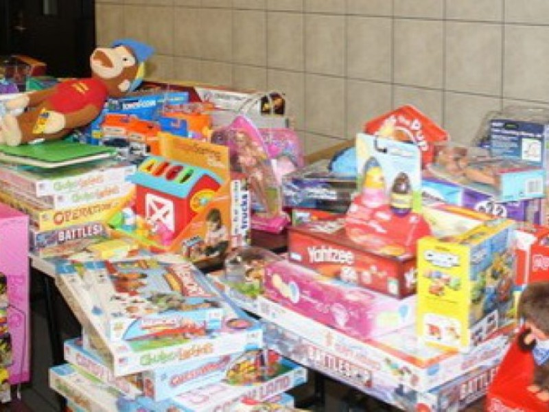Toys For Tots Collection : Dearborn toys for tots collection sites mi patch