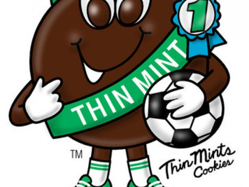 girl scout cookie booth sale continue this weekend woodbridge va rh patch com girl scout cookie clip art 2017 girl scout cookies clipart free