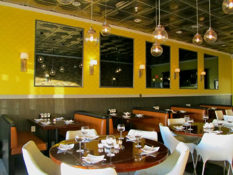 Three Falls Church Area Restaurants Make Washingtonian S Very Best 100 List Va Patch