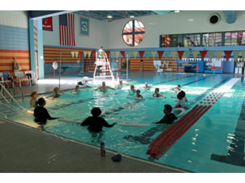 Public Meeting Set For Proposed Chinquapin 50 Meter Indoor Pool, Renovation