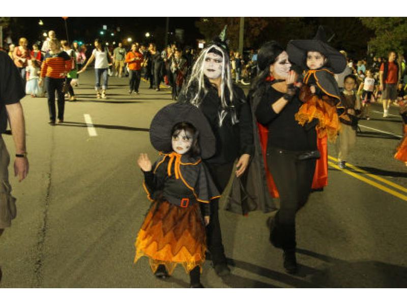 traffic alert road closures wednesday in vienna for halloween parade - Vienna Va Halloween Parade