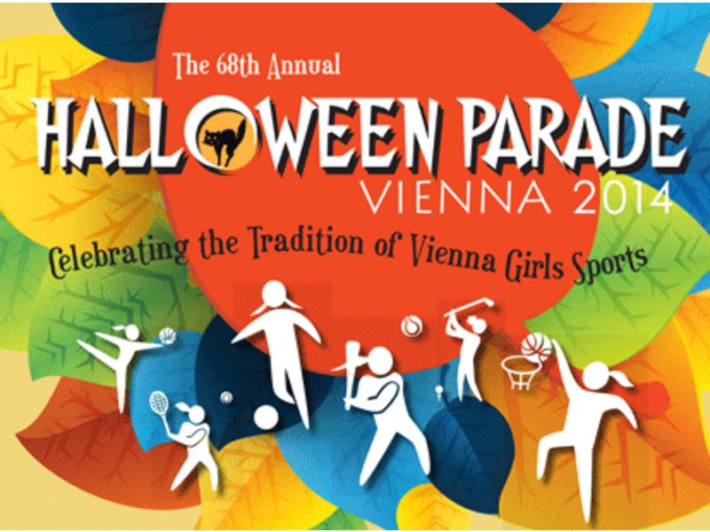 town announces 2014 vienna halloween parade winners vienna va patch - Vienna Va Halloween Parade