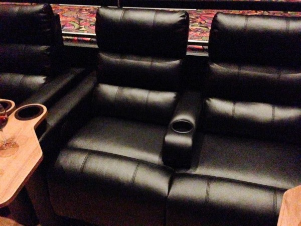 Movie Theaters Lure Customers with Luxe Amenities - Reston, VA Patch