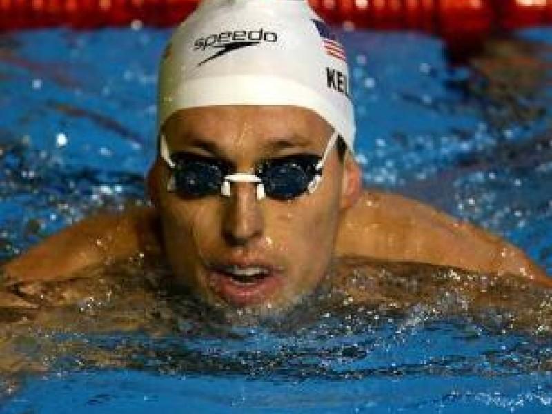 Three-Time Olympian to Teach Swim Clinic | Vienna, VA Patch