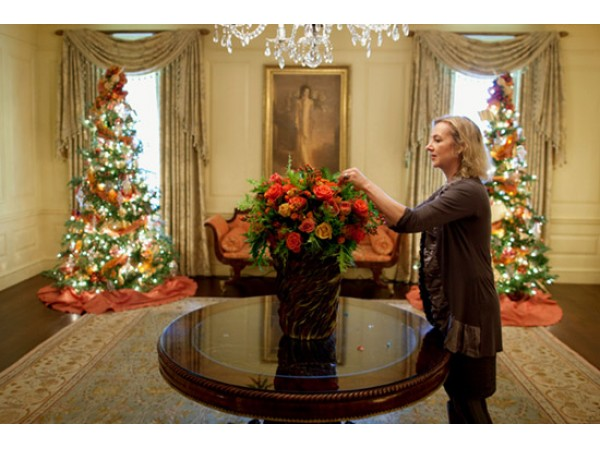 abrupt exit for alexandria floral designer at white house: report