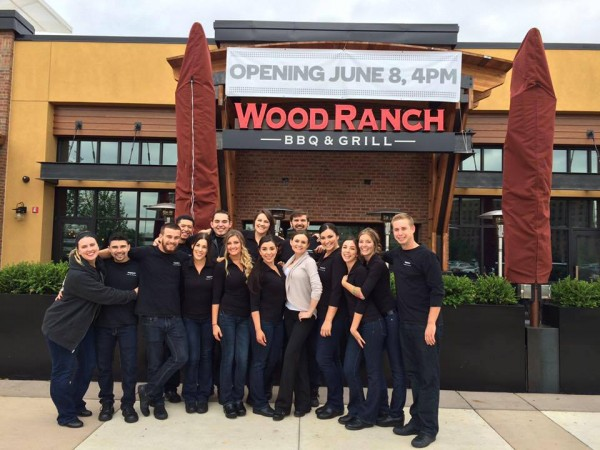 Wood Ranch BBQ & Grill Now Open at Springfield Town Center - Wood Ranch BBQ & Grill Now Open At Springfield Town Center
