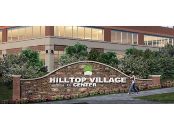 Hilltop village center welcomes new retailers kingstowne for Dining near bb t center