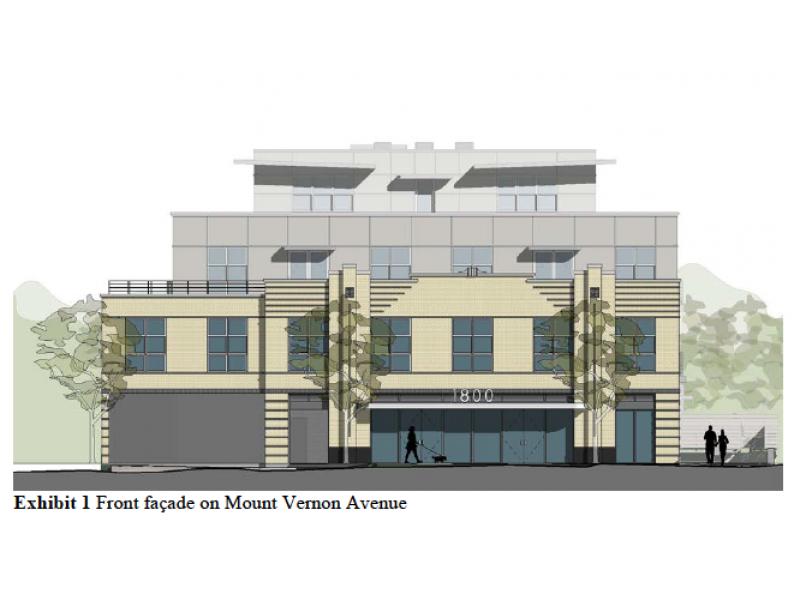 Great ... Development Proposed For Arlandria Floors Location 0 ...