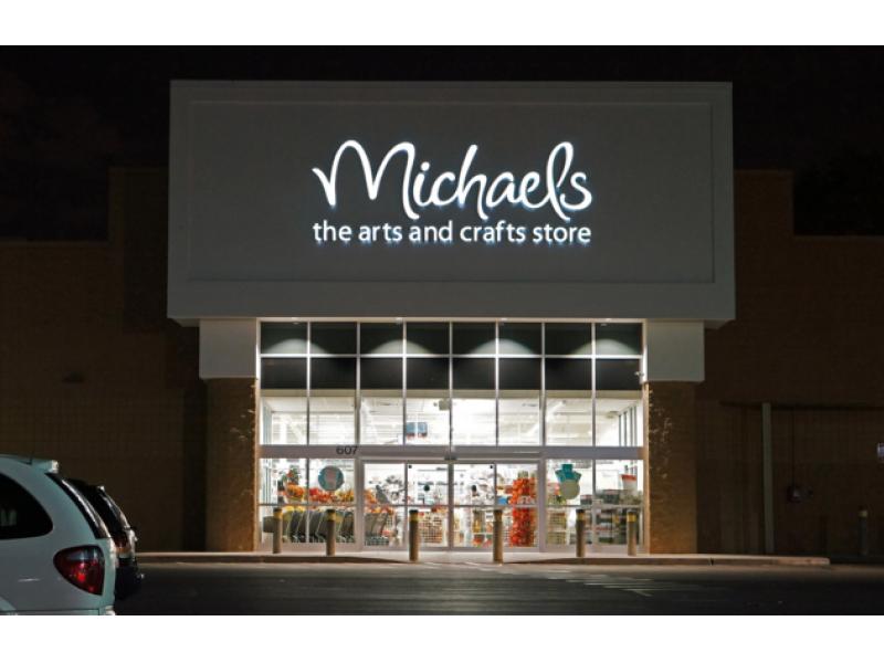 Michaels Crafts Alexandria Va