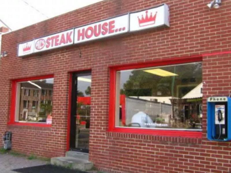Al S Steak House Temporarily Closed In Del Ray