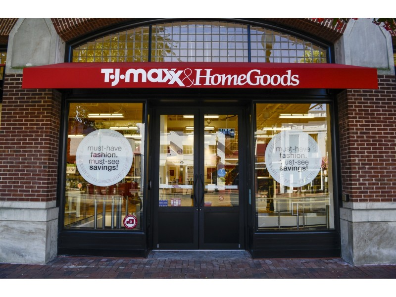 . HomeGoods Vacating Georgetown Park by Jan  31   Georgetown  DC Patch