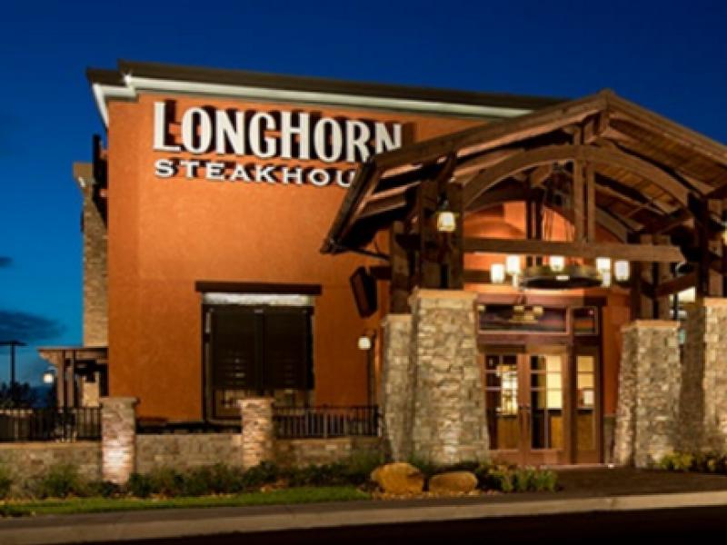 Longhorn Steakhouse Eyes April Opening In Bailey S Crossroads