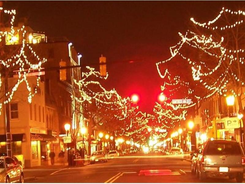 Alexandria Va Christmas Lights Decoratingspecial Com