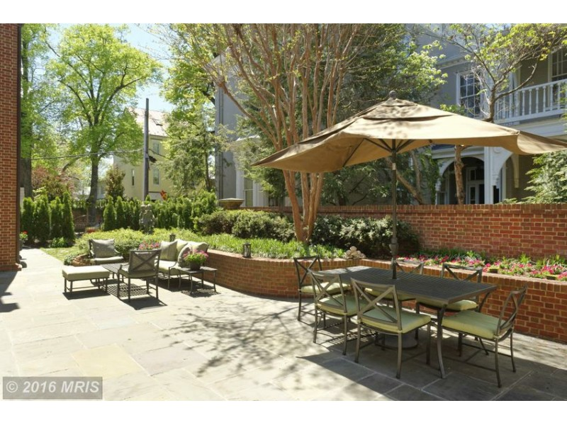 West End Cafe Dc