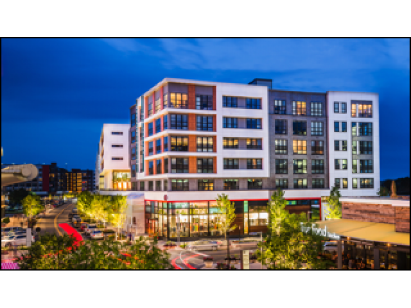 Mosaic District Apartments For Sale