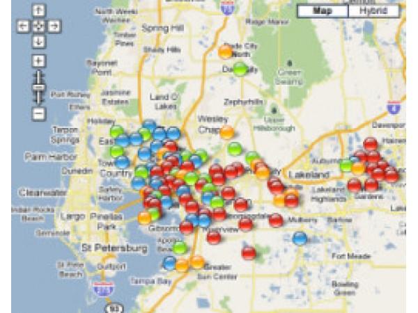 Teco Outage Map Hallsofavalon