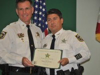 ... Hillsborough County Sheriffu0027s Office Recognizes Longevity, Retirees  (Q4/2011)  ...