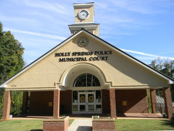 Holly Springs Municipal Court Schedule Holly Springs GA Patch