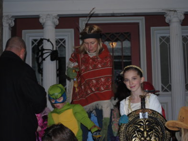What Time Does Trick-or-Treating Start in Easton? | Easton, PA Patch
