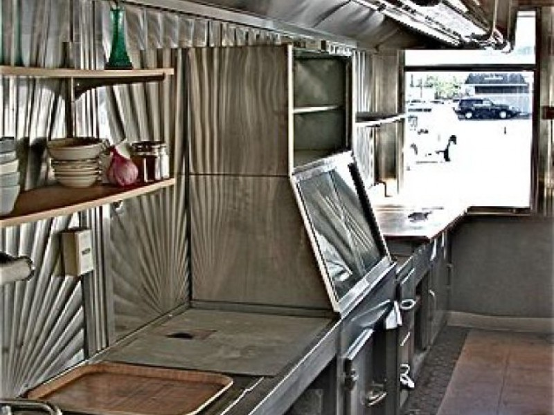 Green Brook Nj >> For Sale: A Classic 1950s Diner, Looking for New Home - Fast! | Woodbridge, NJ Patch