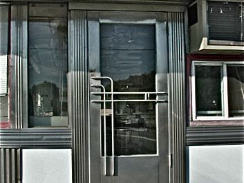 For Sale A Classic 1950s Diner Looking for New Home - Fast! | Woodbridge NJ Patch & For Sale: A Classic 1950s Diner Looking for New Home - Fast ...