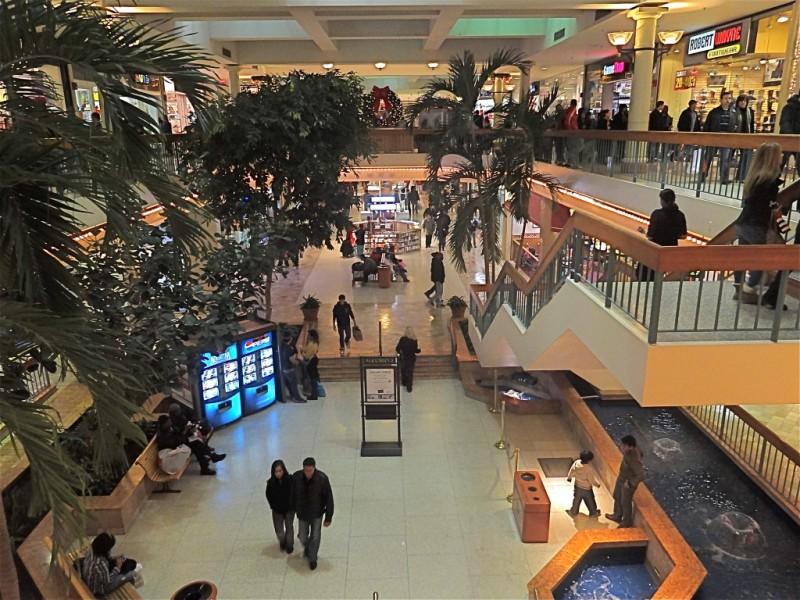 Green Brook Nj >> Need to Make a Last Minute Mall Stop? | Woodbridge, NJ Patch
