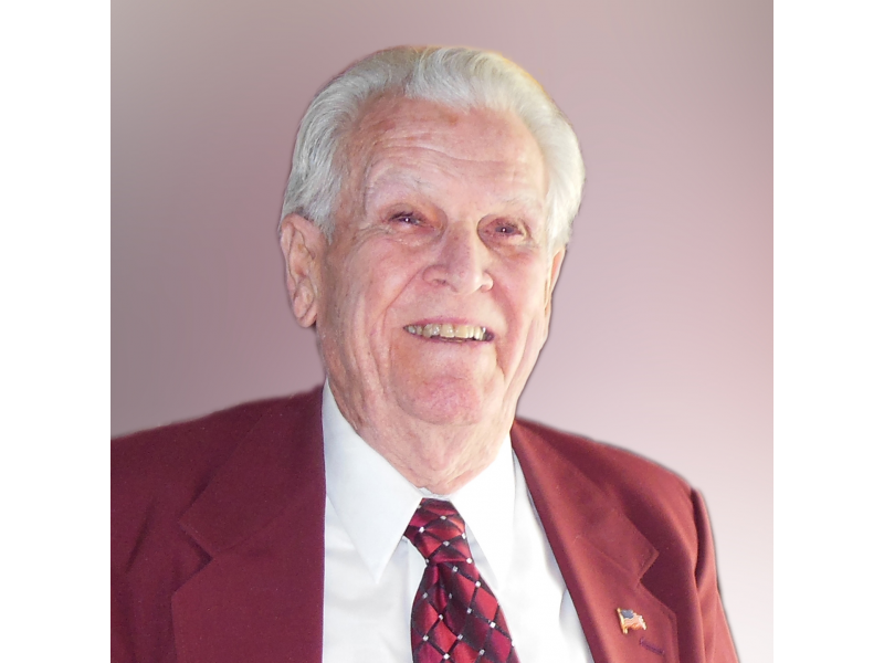 Lifetime Freehold Resident John Clayton Dies At 89 Freehold Nj Patch